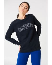 Calvin Klein - Core Fit 78 Jumper - Lyst