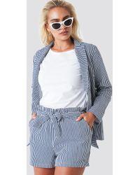 Rut&Circle - Firo Stripe Shorts - Lyst