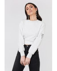 Cheap Monday | Fasten Sweat | Lyst