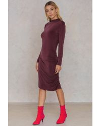 Second Female - Yoyo Ls Dress - Lyst