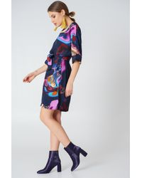 Storm&Marie - Glam Dress - Lyst