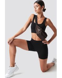 NA-KD - Basic Shorts - Lyst