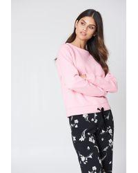 Minimum - Timian Sweatshirt - Lyst