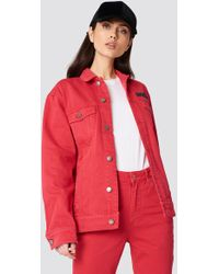 Cheap Monday - Cred Jacket - Lyst