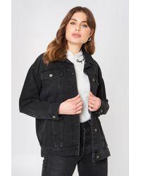 Cheap Monday - Upsize Jacket - Lyst