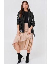 Gestuz - Cete Skirt Rose Dust - Lyst