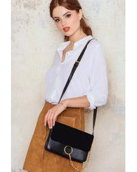 NA-KD - Small Chain Shoulder Bag - Lyst
