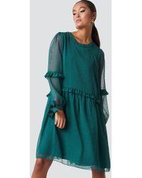 Minimum - Gyrite Dress Reflecting Pond - Lyst
