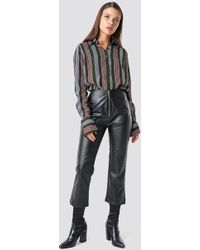 Motel Rocks - Moto Pants - Lyst