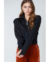 Calvin Klein - Harika Zip Sweater - Lyst