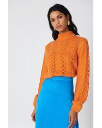 NA-KD - Knitwear Sweater - Lyst