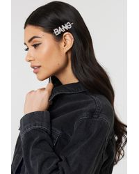 NA-KD | Bang Hairpin | Lyst
