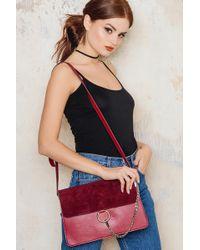 NA-KD - Medium Chain Shoulder Bag - Lyst