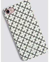 By Malene Birger - Pamsy Iphone 7 Case - Lyst