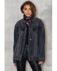 Bardot - Boy Denim Jacket - Lyst