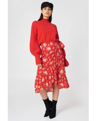 FWSS - High Pressure Skirt - Lyst