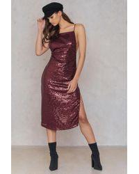 Motel Rocks - Shura Dress - Lyst