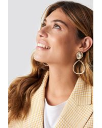 Mango - Nora Earrings - Lyst