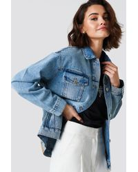 Cheap Monday - Upsize Jacket - Lyst