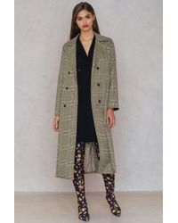 Re:named - Nancy Drew Trenchcoat - Lyst