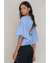 f7a130b33b Women's SHEIN Tops Online Sale - Lyst