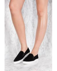 NA-KD | Slip On Shoes | Lyst