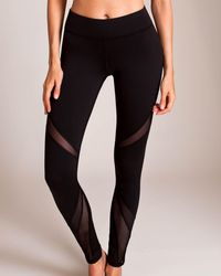 Michi - Radiate Legging - Lyst