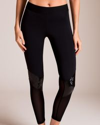 Heroine Sport - Collection 6 Cycling Pant - Lyst