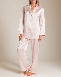 Christine - Bijoux Pyjama - Lyst