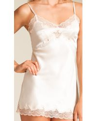 Only Hearts - All Year Long Chemise - Lyst