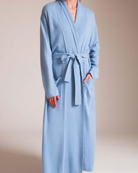 Arlotta By Chris Arlotta - Cashmere Long Robe - Lyst