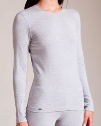 La Perla | New Project Long Sleeve Shirt | Lyst