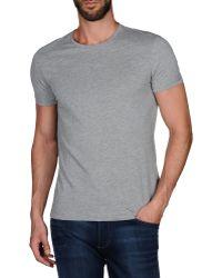 Napapijri | Short Sleeve T-shirt | Lyst