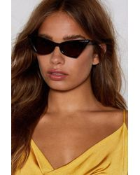 Nasty Gal - Come Out Of Your Tortoiseshell Shades - Lyst
