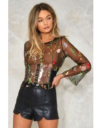 Nasty Gal - Oh My Love Corset Belt Oh My Love Corset Belt - Lyst