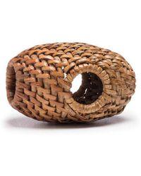 Natori - Maranao Napkin Ring - Lyst