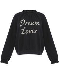 Needle & Thread - Dream Lover Sweat - Lyst