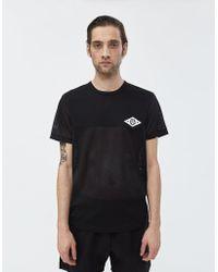Reigning Champ - S/s Street Soccer T-shirt - Lyst