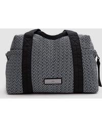 adidas By Stella McCartney - Shipshape Bag In Black/white - Lyst
