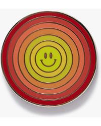 Prize Pins - Smile Pin - Lyst