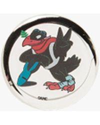 OAMC - Hawk Pin - Lyst