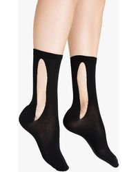 Rachel Comey - Slimming Ankle Sock - Lyst