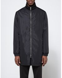 Need Supply Co. - Padded Zip Coat - Lyst