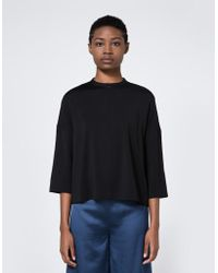 Need Supply Co. - White Tailor Blouse - Lyst