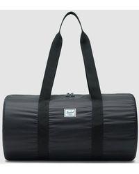 Herschel Supply Co. - Packable Ripstop Duffle - Lyst