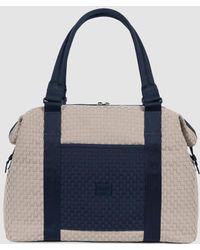 Herschel Supply Co. - Strand Woven Duffle Bag - Lyst