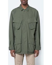 Need Supply Co. - Us Army Tropical Coat - Lyst