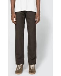 Need Supply Co. - Drawstring Pant In Dark Olive - Lyst