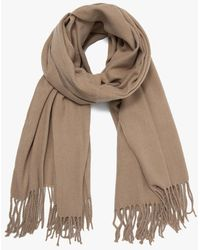 Need Supply Co. - Tassle Scarf - Lyst