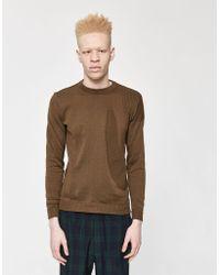 Stephan Schneider Allegory Cotton Sweater